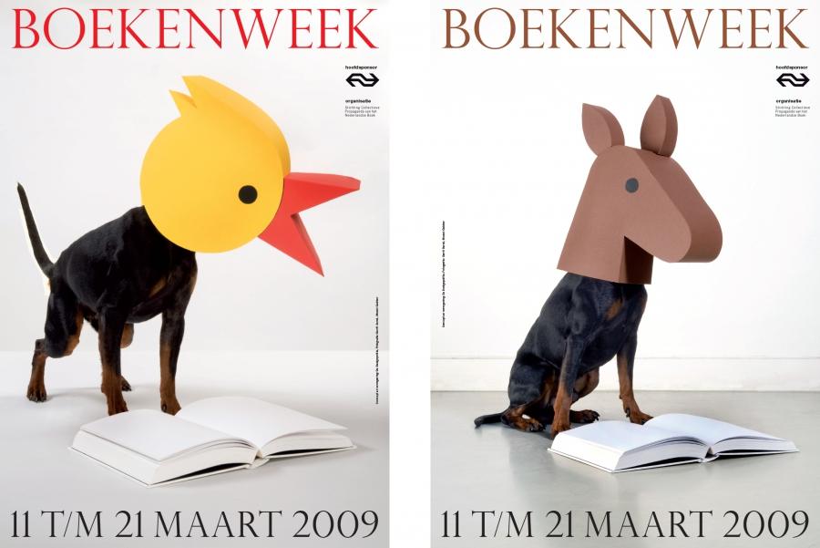 Boekenweek 1