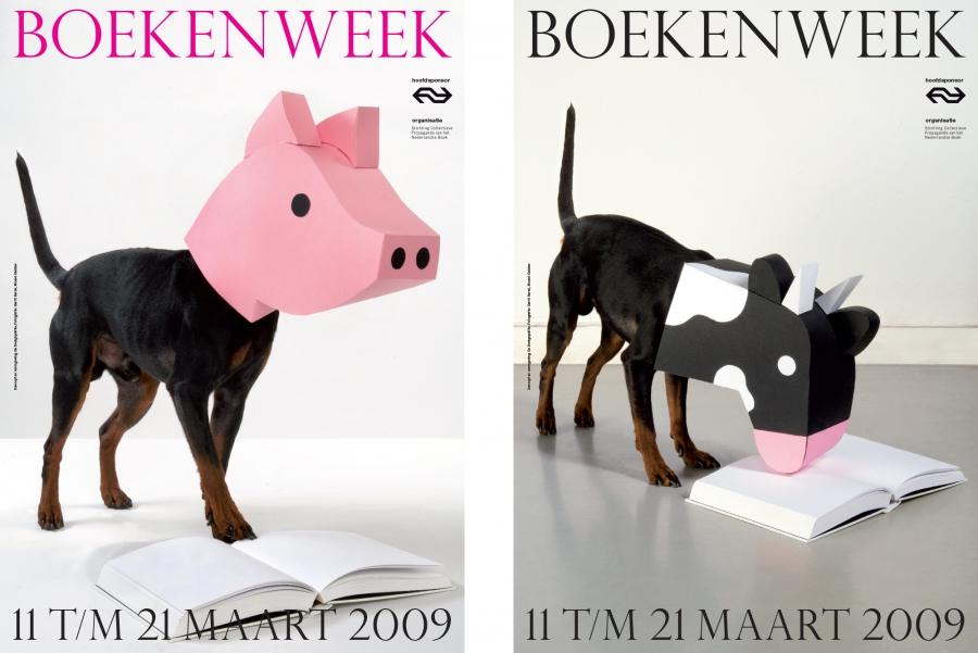 Boekenweek 2