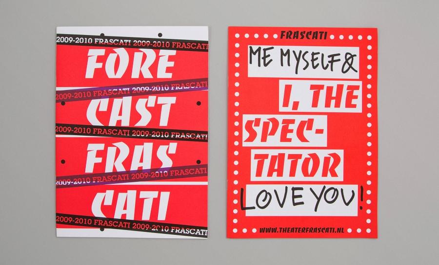 Frascati-Identity-folders