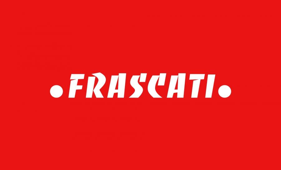 Frascati-Identity-logo