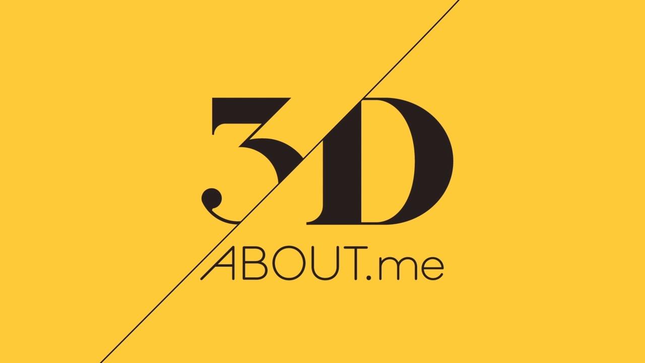 3D About Me Pitch Animation - De Designpolitie