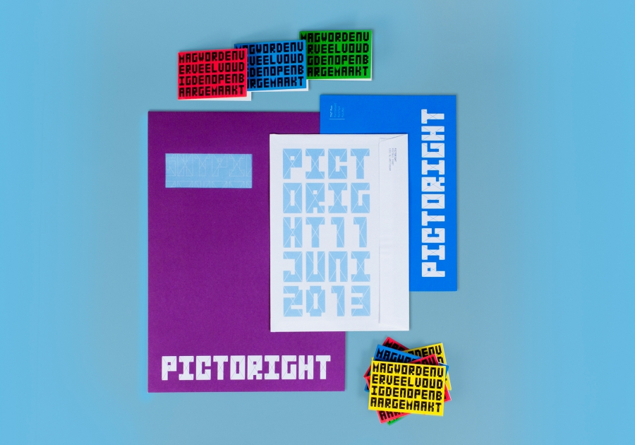Pictoright 3