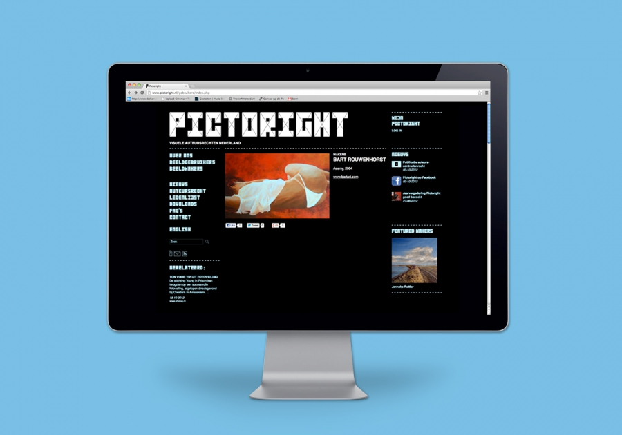 Pictoright 5