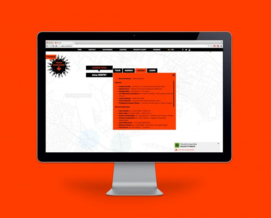 Ricciotti web 2