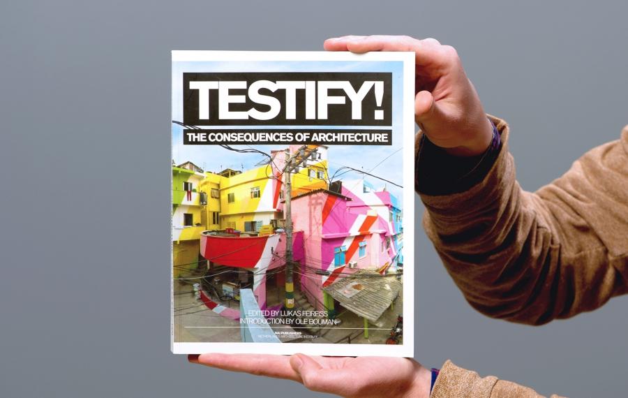 Testify 1