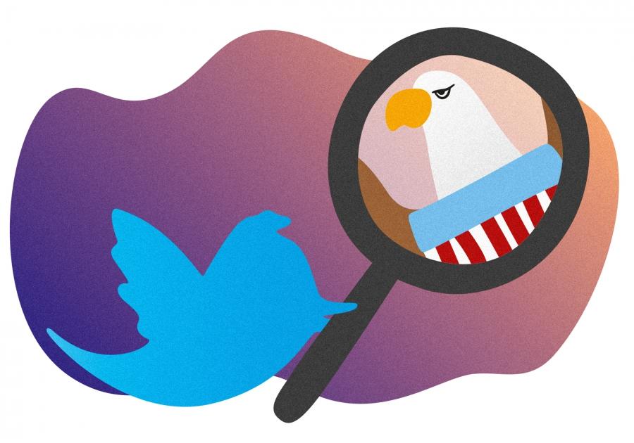 Twitter NSA