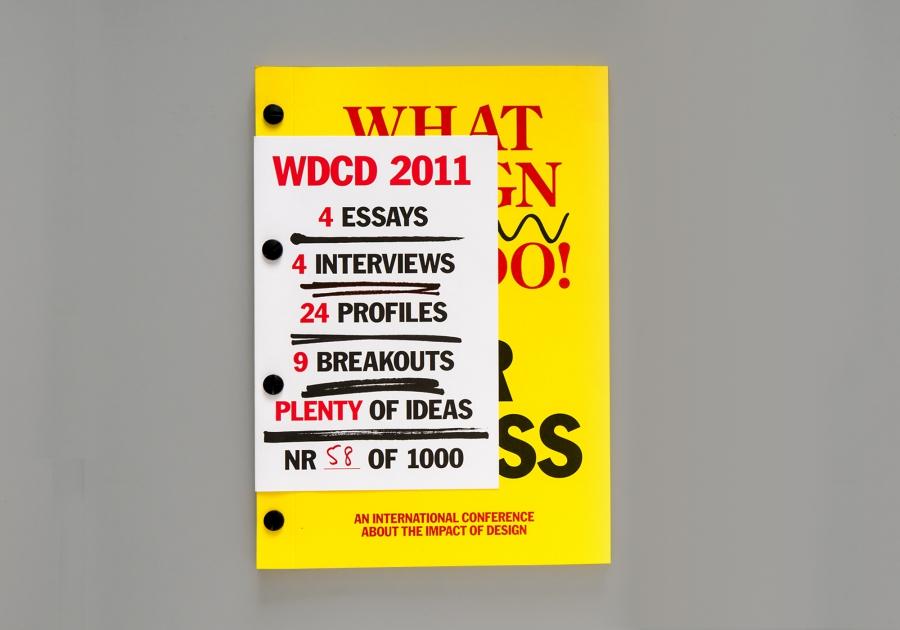 WDCD-Book 2011-1