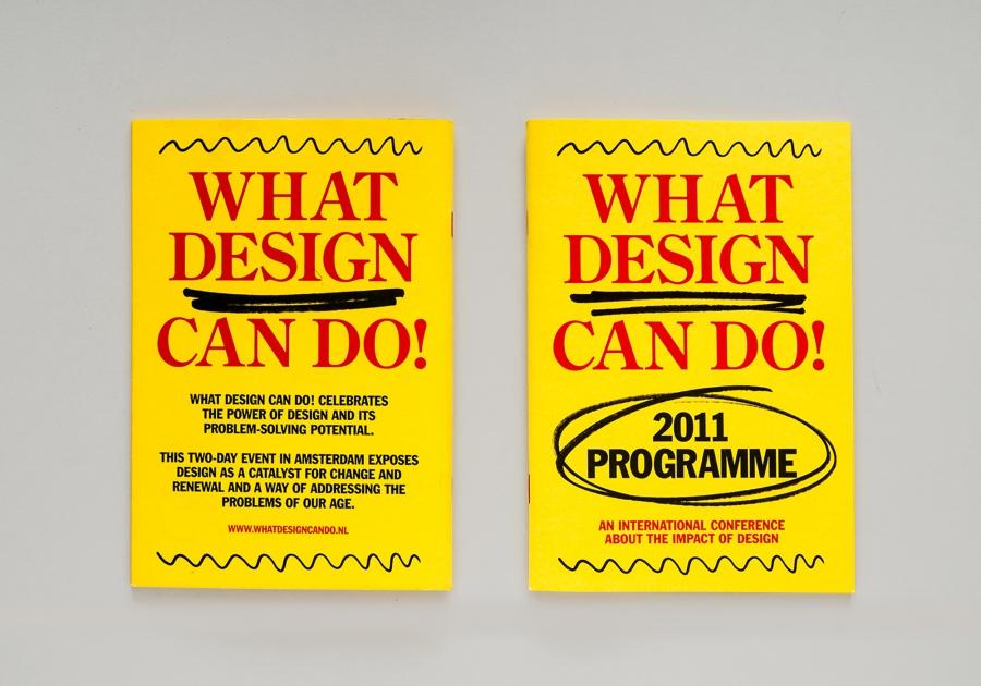 WDCD-Programbook 2011-1